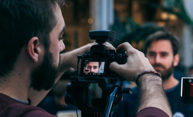 captation vidéo des partenaires de la SEEPH 2020