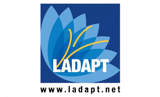 logo de ladapt